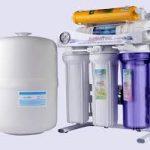 دستگاه تصفیه آب هوشمند