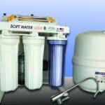 دستگاه تصفیه آب استخری