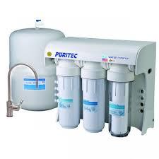 قیمت انواع دستگاه تصفیه آب کم حجم