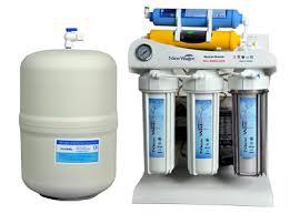 اخذ نمایندگی دستگاه تصفیه آب حجم بالا