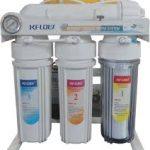 عرضه انواع دستگاه تصفیه آب کم حجم