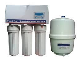 فروش دستگاه تصفیه آب حجم بالا