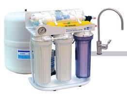 عرضه دستگاه تصفیه آب ایرانی
