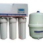 فروش انواع دستگاه تصفیه آب فلوکس تک
