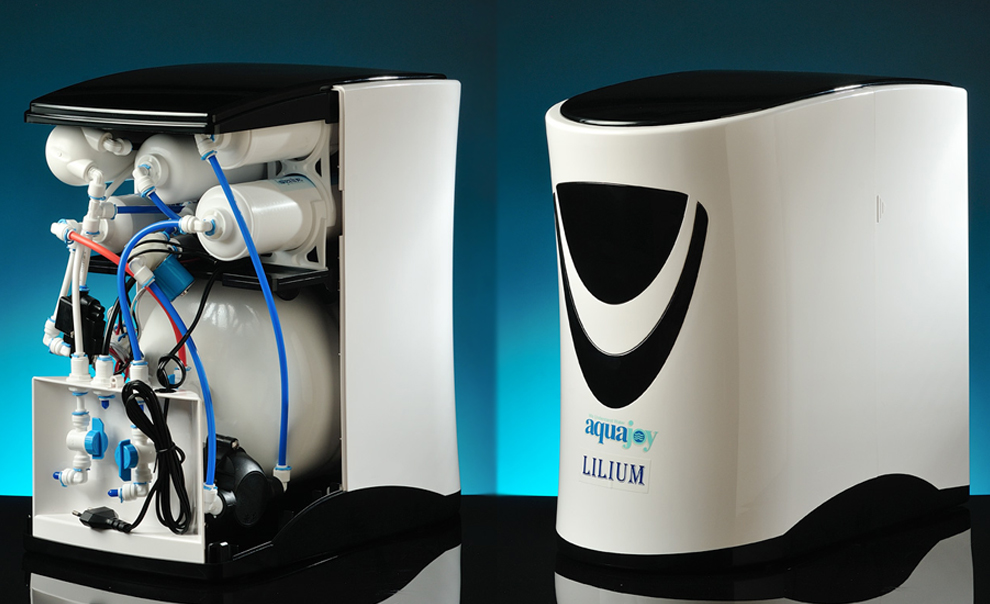 تصفیه آب آکواجوی مدل لیلیوم