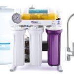 ساخت دستگاه تصفیه آب هوشمند